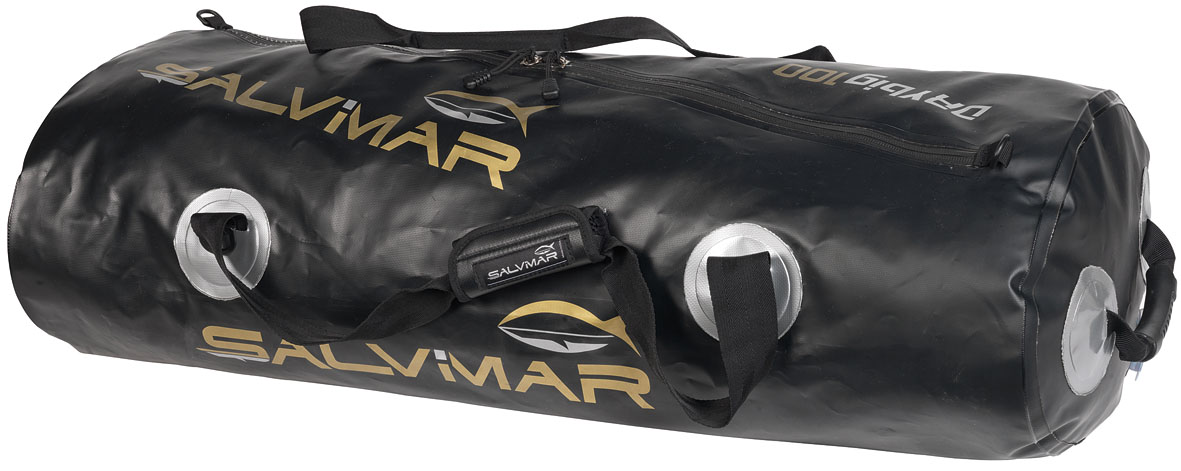 TORBA DRY BIG 100LT SALVIMAR -608